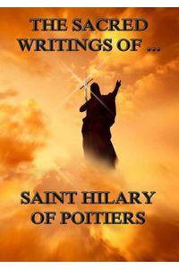 bw-the-sacred-writings-of-saint-hilary-of-poitiers-jazzybee-verlag-9783849621339