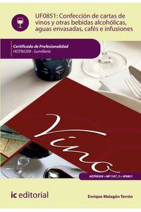 bm-confeccion-de-cartas-de-vinos-otras-bebidas-alcoholicas-aguas-envasadas-cafes-e-infusiones-hotr0209-sumilleria-ic-editorial-9788416629718