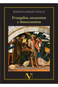bm-evangelios-encuentros-y-desencuentros-editorial-verbum-9788490747353