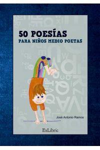 bm-50-poesias-para-ninos-medio-poetas-exlibric-9788416110704
