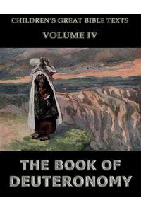 bw-the-book-of-deuteronomy-jazzybee-verlag-9783849622114