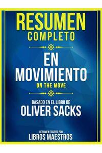 bw-resumen-completo-en-movimiento-on-the-move-basado-en-el-libro-de-oliver-sacks-libros-maestros-9783985511006