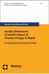 bw-gender-dimensions-of-health-impact-of-climate-change-in-nepal-nomos-verlag-9783845293431