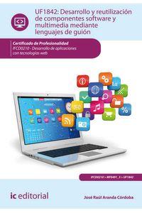 bw-desarrollo-y-reutilizacioacuten-de-componentes-software-y-multimedia-mediante-lenguajes-de-guioacuten-ifcd0210-ic-editorial-9788416433049