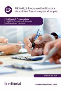 bw-programacioacuten-didaacutectica-de-acciones-formativas-para-el-empleo-ssce0110-ic-editorial-9788491986829