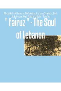bw-quot-fairuz-quot-the-soul-of-lebanon-bookrix-9783748785194