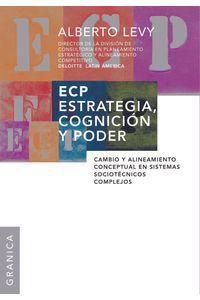 lib-ecp-estrategia-cognicion-y-poder-granica-9789506417147