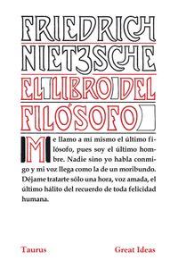 lib-el-libro-del-filosofo-serie-great-ideas-21-penguin-random-house-9788430607013