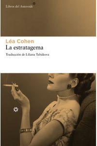 lib-la-estratagema-libros-del-asteroide-9788415625377