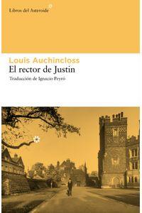 lib-el-rector-de-justin-libros-del-asteroide-9788415625582