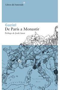lib-de-paris-a-monastir-libros-del-asteroide-9788415625858