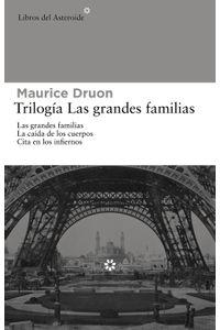 lib-trilogia-las-grandes-familias-libros-del-asteroide-9788415625940