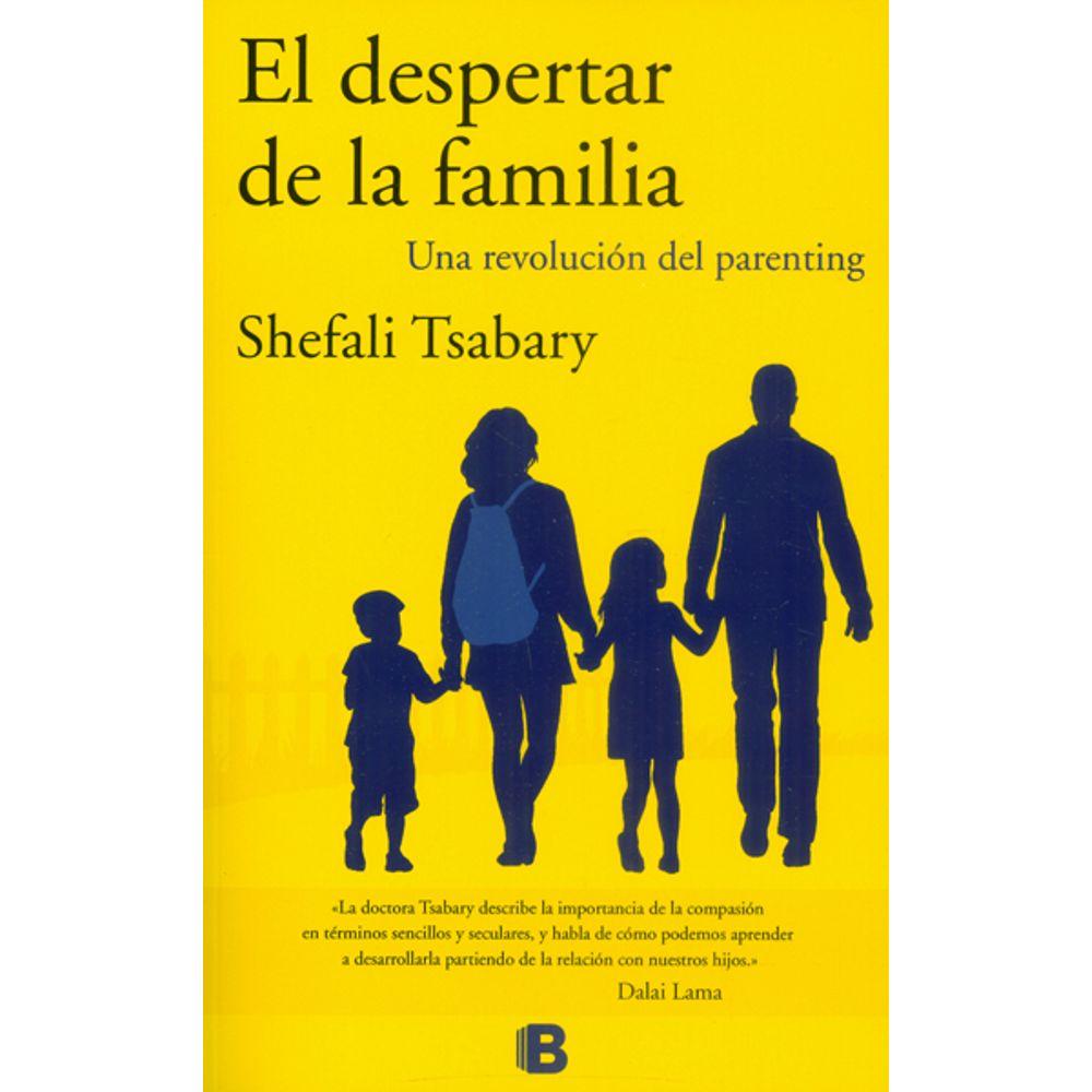 DESPERTAR DE LA FAMILIA  EL