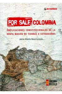 for-sale-colombia-9789588869865-uala