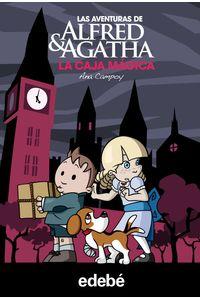 lib-las-aventuras-de-alfred-y-agatha-3-la-caja-magica-grupo-edeb-9788468311982