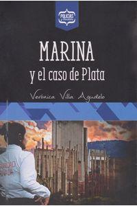 MARINA-Y-EL-CASO-DE-PLATA-9789587644784-UPBO