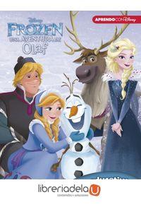 ag-frozen-una-aventura-de-olaf-cliper-plus-9788416931330