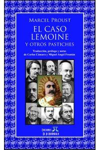 lib-el-caso-lemoine-y-otros-pastiches-ediciones-de-la-mirndola-9789872801090