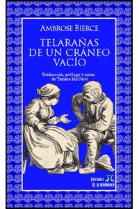 lib-telaranas-de-un-craneo-vacio-ediciones-de-la-mirndola-9789872838478