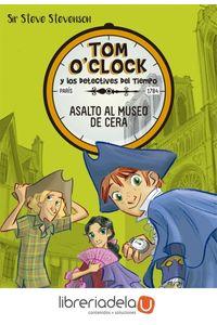 ag-tom-oclock-1-asalto-al-museo-de-cera-la-galera-sau-9788424660307