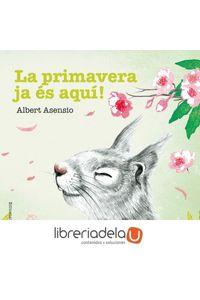 ag-la-primavera-ja-es-aqui-editorial-juventud-sa-9788426144225