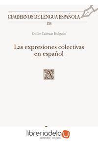 ag-las-expresiones-colectivas-en-espanol-arco-libros-la-muralla-sl-9788476359631