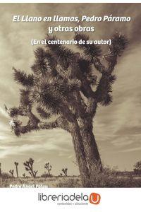 ag-el-llano-en-llamas-pedro-paramo-y-otras-obras-en-el-centenario-de-su-autor-iberoamericana-editorial-vervuert-sl-9788484899952