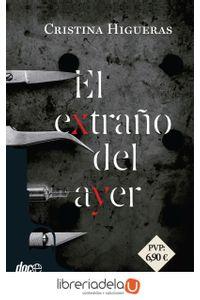 ag-el-extrano-del-ayer-la-esfera-de-los-libros-sl-9788490609866