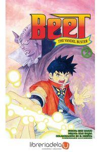 ag-beet-the-vandel-buster-2-planeta-deagostini-comics-9788491467250
