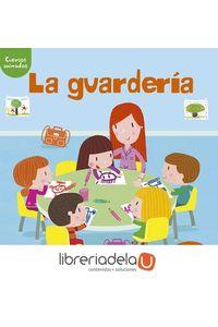 ag-la-guarderia-9788428548861