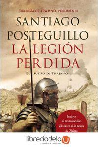 ag-trilogia-de-trajano-3-la-legion-perdida-9788408167181