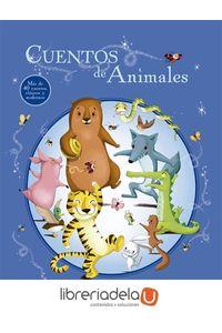 ag-cuentos-de-animales-mas-de-40-cuentos-clasicos-y-modernos-9788428548243