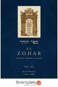 ag-el-zohar-xviii-9788415968368