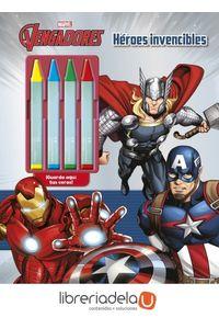 ag-heroes-invencibles-marvel-libros-disney-9788415343875