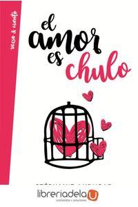 ag-el-amor-es-chulo-aguilar-9788403518957