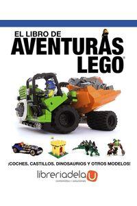 ag-el-libro-de-aventuras-lego-9788441535732