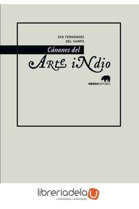 ag-canones-de-arte-indio-9788415289845