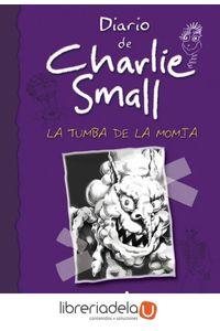 ag-diario-de-charlie-small-la-tumba-de-la-momia-9788415235408