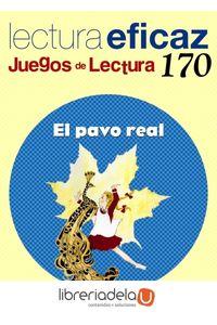 ag-el-pavo-real-juego-de-lectura-educacion-primaria-1-ciclo-cuaderno-9788421675274