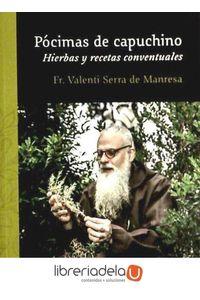 ag-pocimas-de-capuchino-hierbas-y-recetas-conventuales-9788499791807