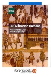 ag-la-civilizacion-romana-9788436265866