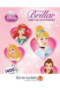 ag-princesas-nacida-para-brillar-9788499514338