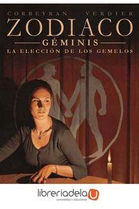 ag-zodiaco-3-geminis-la-eleccion-de-los-gemelos-9788415480990