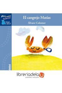 ag-el-cangrejo-matias-9788468308104