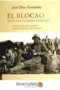 ag-el-blocao-novela-de-la-guerra-marroqui-9788415374497