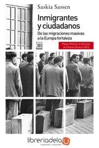ag-inmigrantes-y-ciudadanos-de-las-migraciones-masivas-a-la-europa-fortaleza-9788432316524