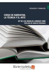 ag-curso-de-narrativa-la-tecnica-y-el-arte-9788494073786