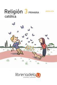 ag-los-caminos-del-saber-religion-catolica-3-educacion-primaria-9788483054246