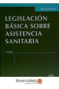ag-legislacion-basica-sobre-asistencia-sanitaria-9788490047316