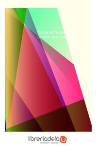 ag-la-idea-de-la-fenomenologia-9788425428371